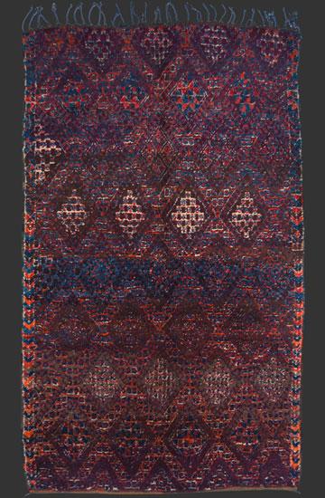 Berber Arts Blazek Vintage Berber Rugs