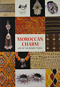 L.A.MayerMuseum of Islamic Art: 'Moroccan Charm' Art of the Berbertribes