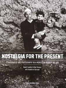 David Crawford / Bart Deseyn: Nostalgia for the Present