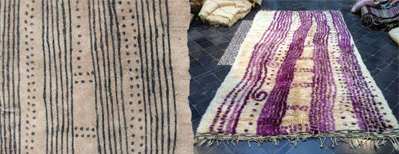 Berber rugs 2016. a market analysis