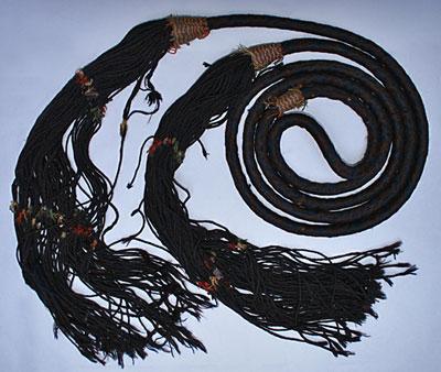 Ahel Telt / BeniOuarain women's belt