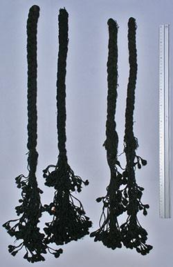 Ahel Teltartificial braids
