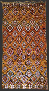 tapis d'Ait Ouaouzguit