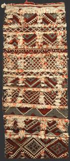 tapis de  Beni Alaham