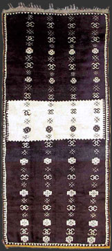 tapis de Zenaga